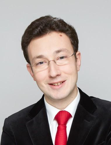Frédéric GOLDBERG