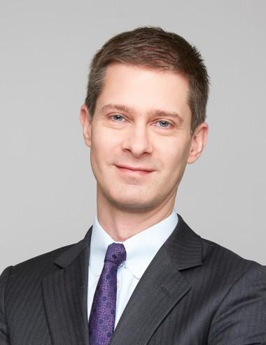 Alexandre EBTEDAEI