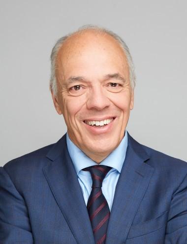 Serge-Antoine TCHEKHOFF