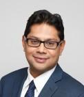 Rajeev SHARMA FOKEER