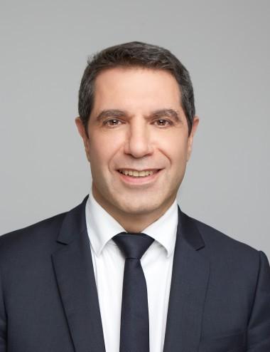 Robert CORCOS