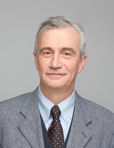 Bruno ROBIN
