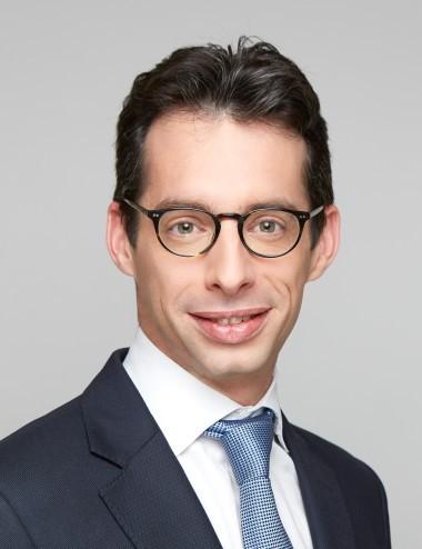 Sylvain CLÉRAMBOURG