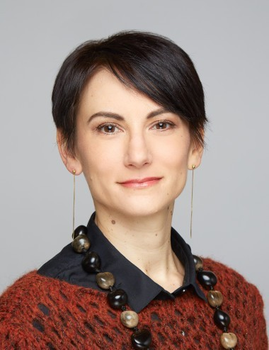 Caroline DUGUET