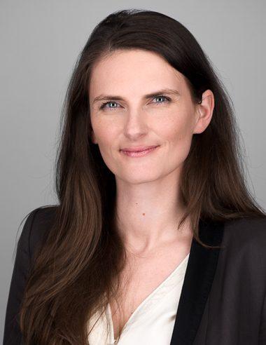 Hélène HUET