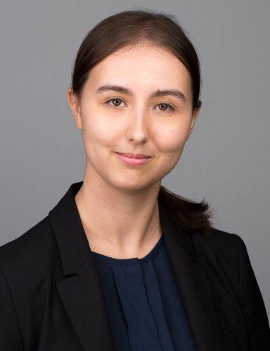 Johanna GRANGIER