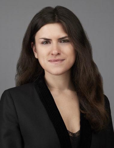 Charlotte MARTINEZ