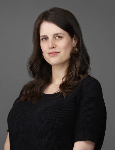 Aurélie GÉNIN