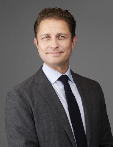 Bernard Cazin