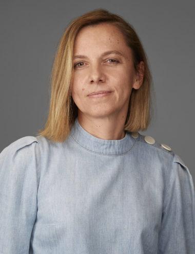 Sophie JOUNIAUX