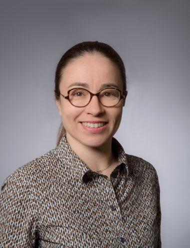 Loreleï GANNAT