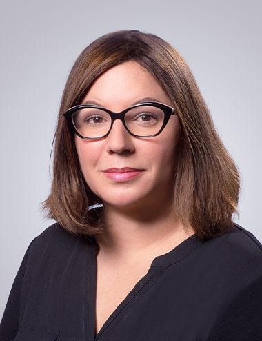 Géraldine DEBORT